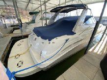 2000 Sea Ray 410 Express Cruiser