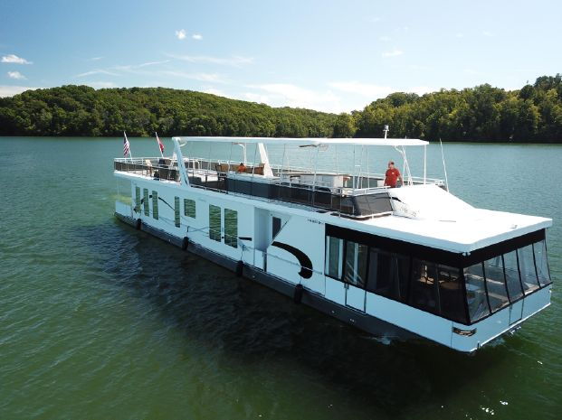 2014 Thoroughbred For Sale BoatsalesListing
