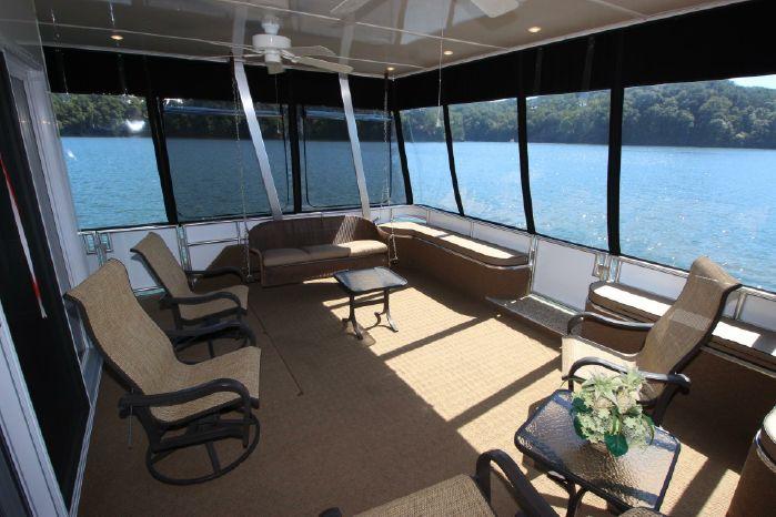 2014 Thoroughbred BoatsalesListing Purchase