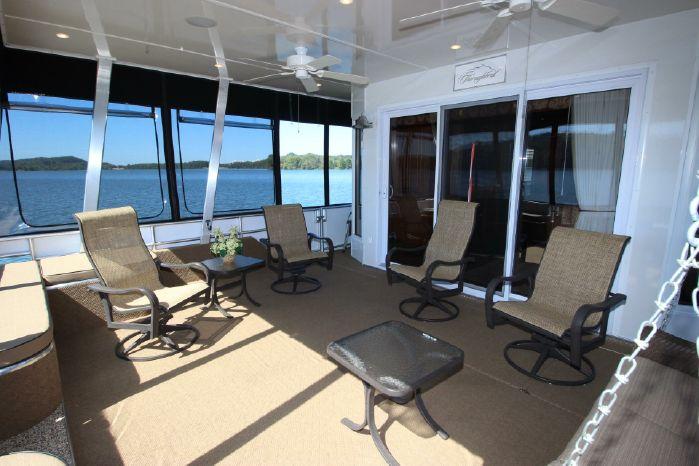 2014 Thoroughbred BoatsalesListing Broker