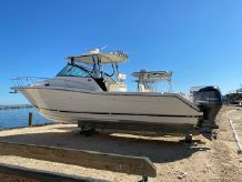 2004 Pursuit 3070 Offshore Center Console