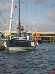 2002 X-Yachts X382