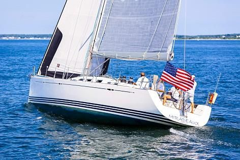 2010 X-Yachts