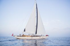 2007 Custom ATM SAILING YACHT