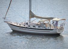 2007 Pacific Seacraft 31