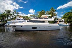 2013 Ferretti Yachts 620 fly