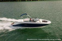 2021 Sea Ray 230SPX