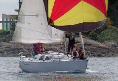 1990 Beneteau 32s5
