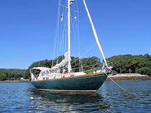 1984 C.e. Ryder Sea Sprite 34