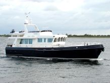 1997 Custom Trawler Explorer 60