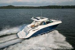 2021 Sea Ray 320DA