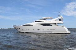 2003 Ferretti Yachts 94 Custom Line