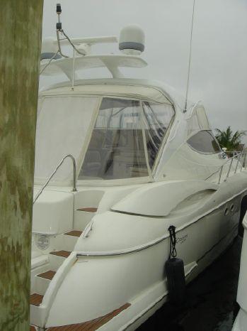 2003 Cruisers Yachts Purchase BoatsalesListing