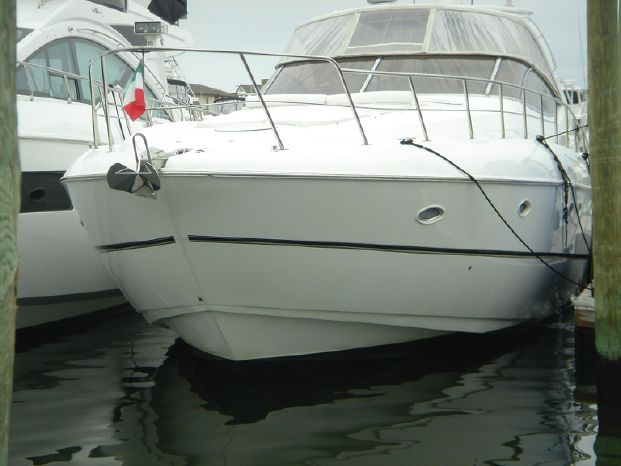 2003 Cruisers Yachts Purchase Buy