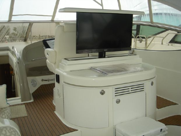 2003 Cruisers Yachts Purchase Purchase