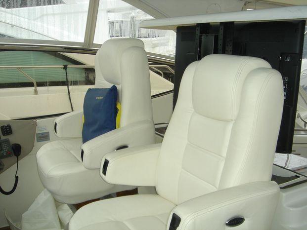 2003 Cruisers Yachts Purchase Rhode Island