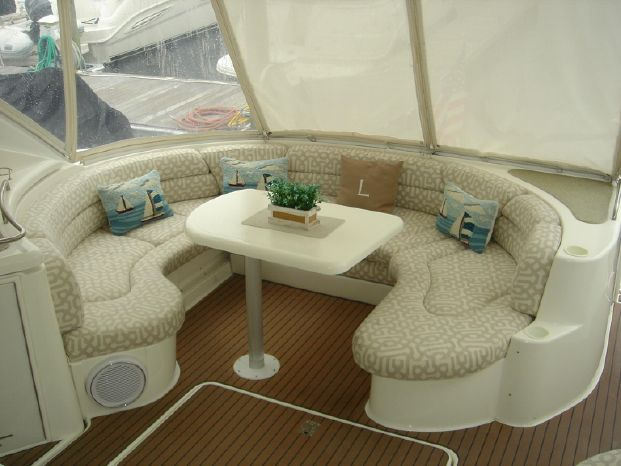 2003 Cruisers Yachts Purchase New England