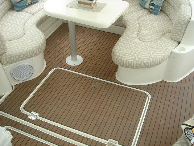 2003 Cruisers Yachts Broker BoatsalesListing