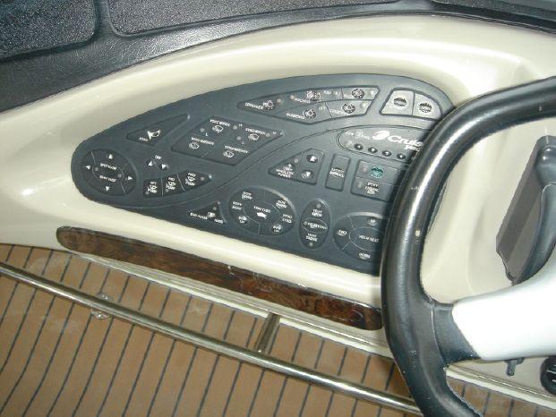 2003 Cruisers Yachts Broker Rhode Island