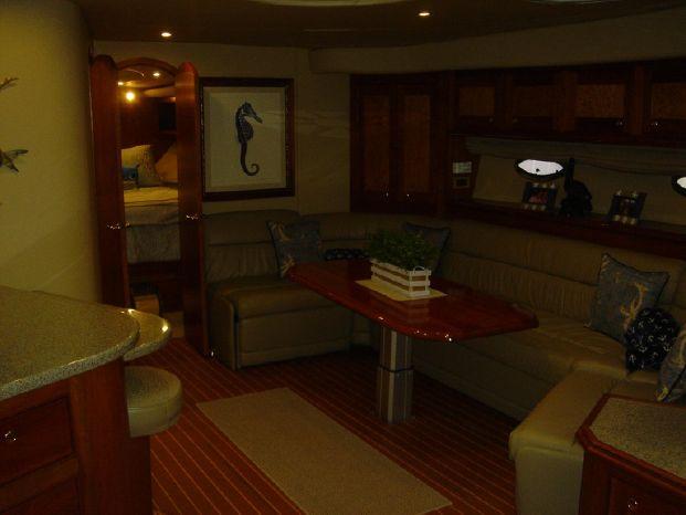 2003 Cruisers Yachts Broker New England