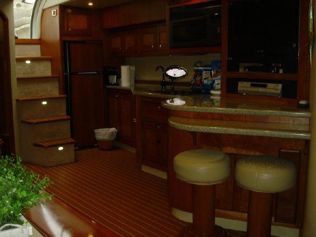 2003 Cruisers Yachts Sell BoatsalesListing
