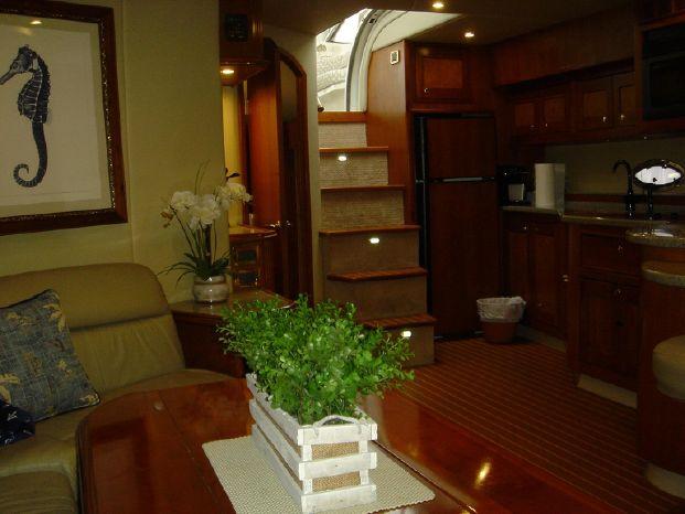2003 Cruisers Yachts Sell Buy