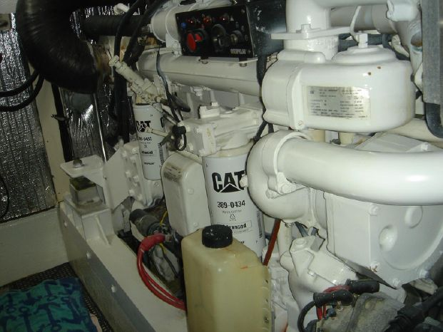 2003 Cruisers Yachts For Sale Buy