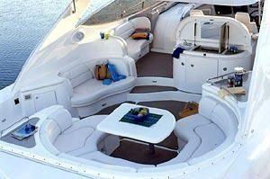 2003 Cruisers Yachts For Sale Massachusetts