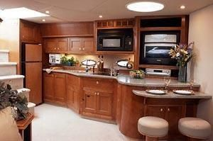 2003 Cruisers Yachts For Sale Maine