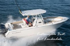 2021 Sailfish 270 CC