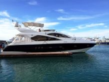 2007 Sunseeker Manhattan 60