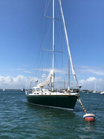 1989 J Boats