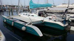 2005 Custom Quorning Boats Dragonfly 1200