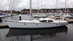 1998 Hamble One Design Hamble 50