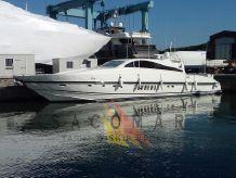 2000 Arno Leopard 27 Open