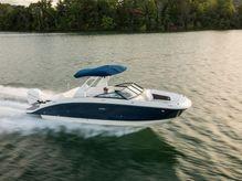 2020 Sea Ray SDX 270 OB