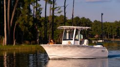 2022 Sea Hunt Ultra 239 SE