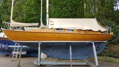 1970 Folk Boat 26