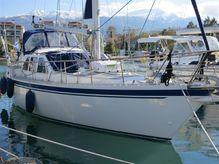 1991 Nauticat 35