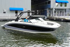 2021 Sea Ray SDX 290