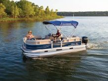 2020 Sun Tracker Party Barge® 18 DLX