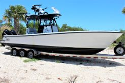 2014 Andros 32 Offshore