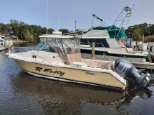 2013 Pursuit 285 Offshore