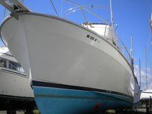 1986 Mainship aft cabin M Y