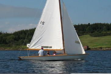 1947 Bluenose B15