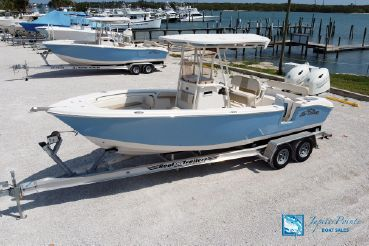 2020 Sea Chaser 24 HFC