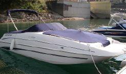 2002 Monterey Explorer 220 Sport