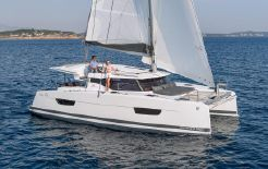 "2021 Fountaine Pajot ""IN STOCK"""