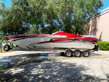 2011 Sunsation 32 SSR