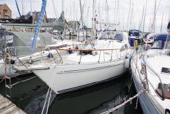 2006 Siltala Nauticat 351